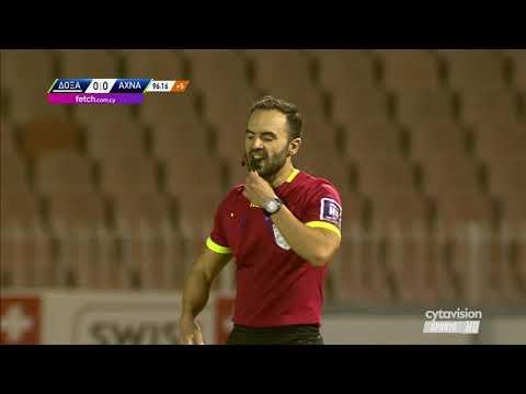 Doxa Ethnikos Achnas Goals And Highlights