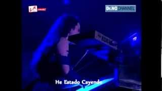 Evanescence - Swimming Home (Sub Español)