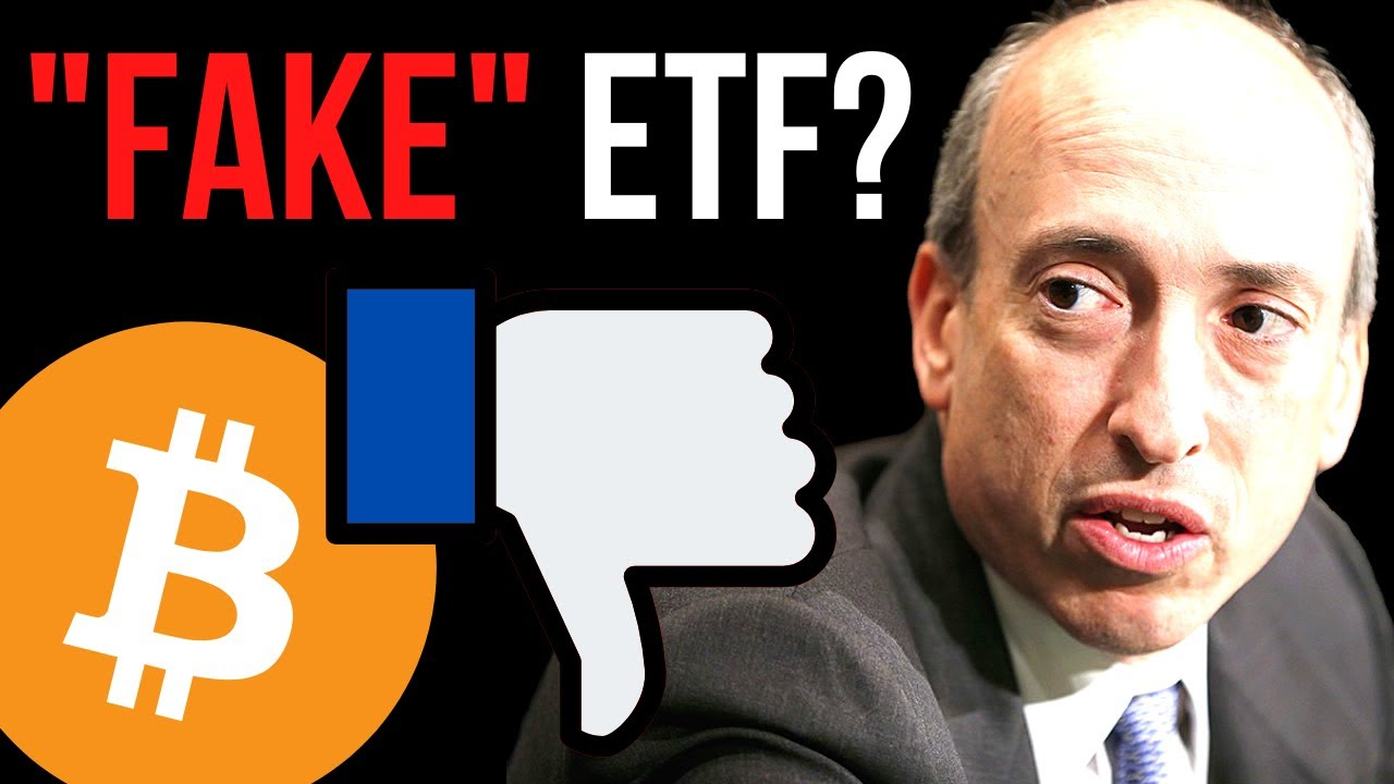 Is The New Futures-Based Bitcoin ETF Really An 'Inferior' Product?