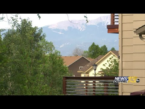 Cost Of Living In Colorado Springs Shoots Up To 23-year High