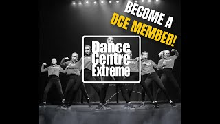 AUDITIES OP 18 SEP 2019 | DANCE CENTRE EXTREME