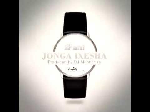 IFani- Jonga iXesha
