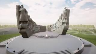 """Военно-исторический музей """"Самбекские высоты"""""""