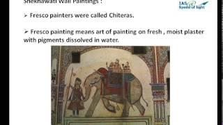 Art & Culture for UPSC:Indian Folk Dances & Indian Paintings: Online IAS Preparation
