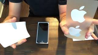 Unboxing: Apple iPhone 8 Plus 256GB Space Gray