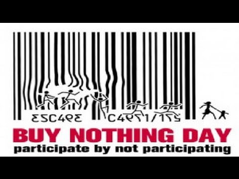 Buy nothing day essay ap english