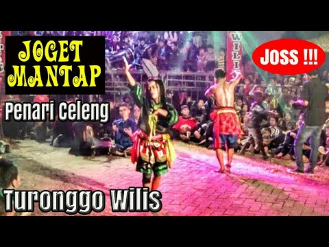 Pegon Jaranan Kapten Oleng dll---JarananTuronggo Wilis--JOOSS---Mantap !!!