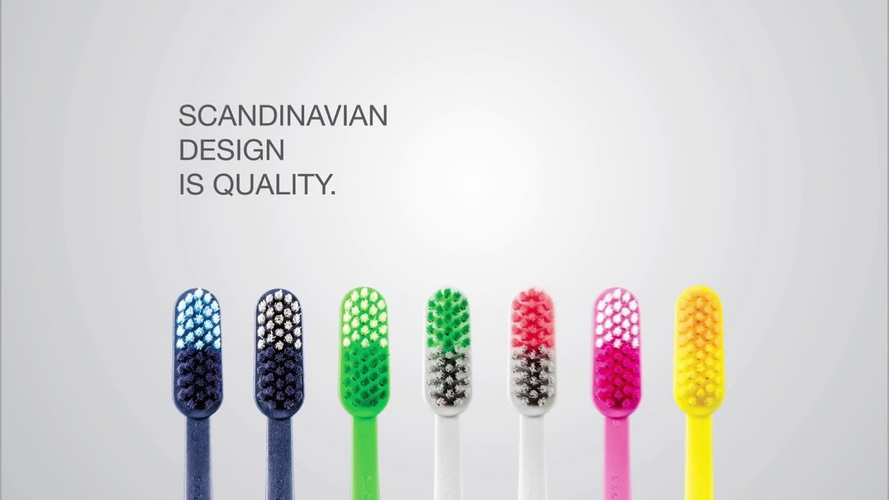 2f4692d94aaf AN AWARD-WINNING DESIGN FOR WINNING SMILES ONLY WITH JORDAN TOOTHBRUSH