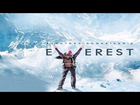 Behind the scenes of 'Everest: Beyond The Limit'