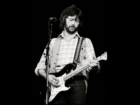 Eric Clapton - Double Trouble Live (Crossroads 2 Live In The Seventies Box Set)