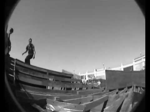 Journey Days - Boogaloos Part - South Africa Skateboarding Video - SPFmedia.co.za