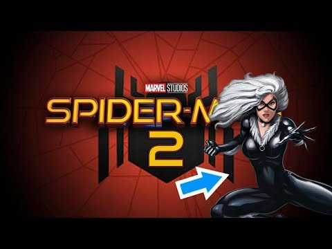 Black Cat & Silver Sable to Appear in the 'Spider Man: Homecoming' Sequel? (Rumor)