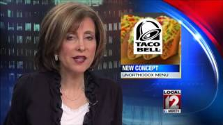 Our Economy: Russian sanctions impact American profits; Taco Bell branching out