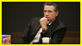 Father Of Killed Man Calls Out Newsom DIRECTLY About His Latest, RIDICULOUS Trip To Central America