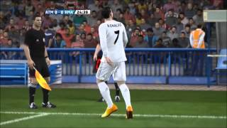 Fifa 14 + dodatek mini zwiastun