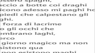 Gemitaiz - Giro Di Notte [Testo] (Quello che vi consiglio vol. 3)