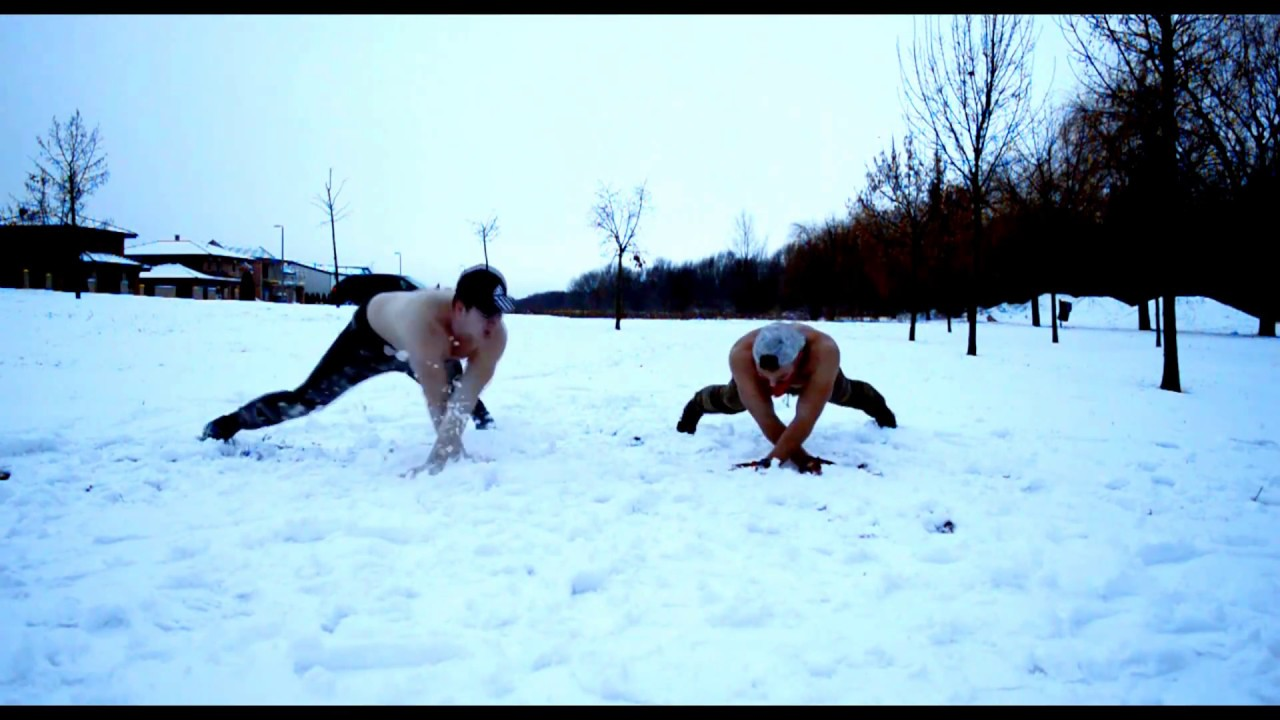 Epic Workout for Winter