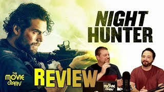 Night Hunter (2019) | MOVIE REVIEW | The Movie Cranks