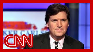 Top writer for Fox News host Tucker Carlson resigns
