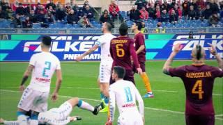 Roma - Napoli - 1-2 - Magazine - Giornata 27 - Serie A TIM 2016/17