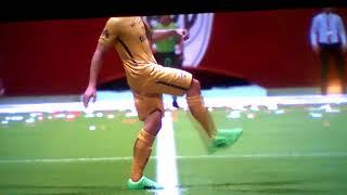 Ριβερ ΠλαΪτ VS Μποκα Τζουνιορς FIFA 18 gameplay