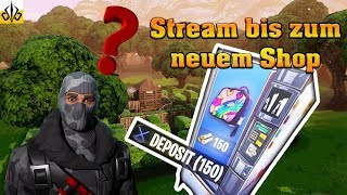 En attente de NEW FORTNITE SKIN (NEW FORTNITE SHOP) 🔥 Fortnite Battle Royale Live (anglais)