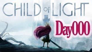 【完結】【オーロラ物語】Child of Light をふつうに実況プレイ