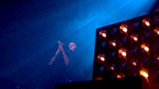 Miss Kittin & The Hacker Live @ We Love Space Ibiza