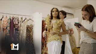 Miss SA 2019 Dress Fittings – Being Bonang | 1 Magic