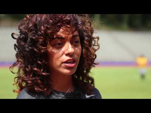 SF State Track and Field