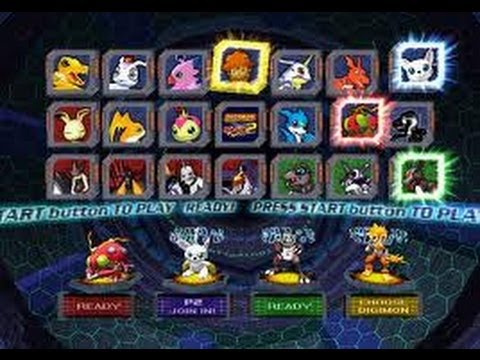 Download How To Play Digimon Rumble Arena 2 …