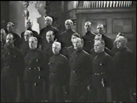 Don Cossack Choir ,  Kol Slaven , Коль славен 1930