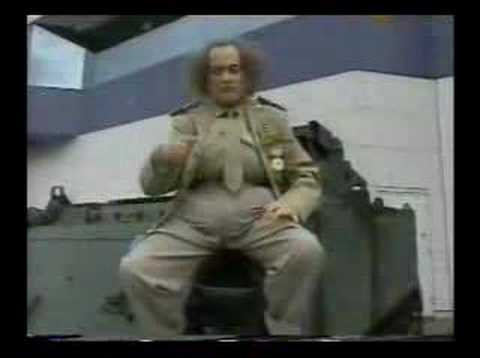 General Larry Fine