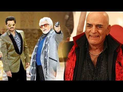 No One Can Replace Feroz Khan In Welcome Back, Says Nana Patekar
