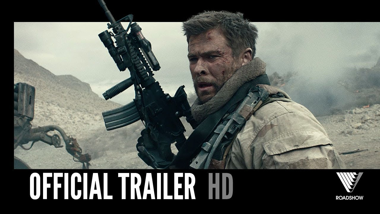 Download 12 STRONG | Official Trailer | 2018 [HD]