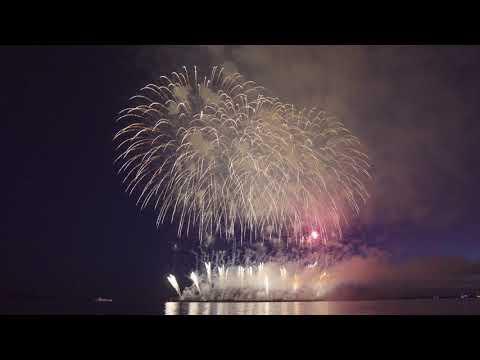 День города Хабаровск салют 1 июня 2019