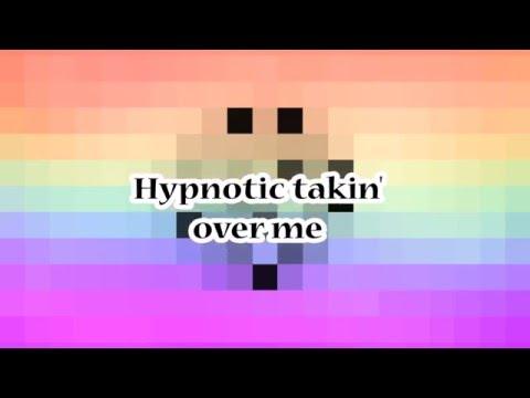 Zella Day - Hypnotic (Vanic Remix) Lyrics