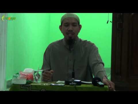 Ust. Muhammad Rofi'i - Cara Malaikat Kematian Mencabut Nyawa
