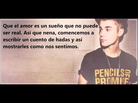 Favorite Girl - Justin Bieber (Traducida Al Español)