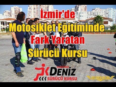 İzmir'de Fark Yaratan Bir Sürücü Kursu: Karşıyaka Deniz Sürücü Kursu