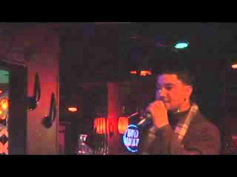 "Elaines Karaoke (Jevon ""Just Once"")"