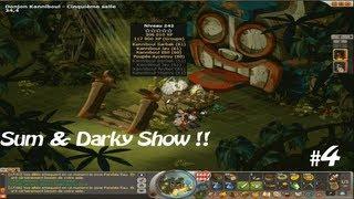 Sum & Darky Show - Ep 4 - Tuto succès : Le Kanniboul Ebil - Premier