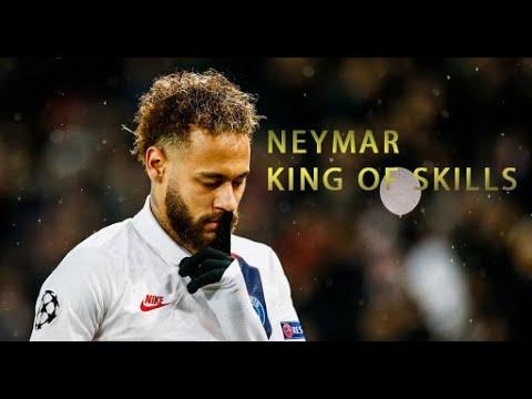 Download NeymarJR -The king of skills- 2020 ( XXXTENTATION King of dead)