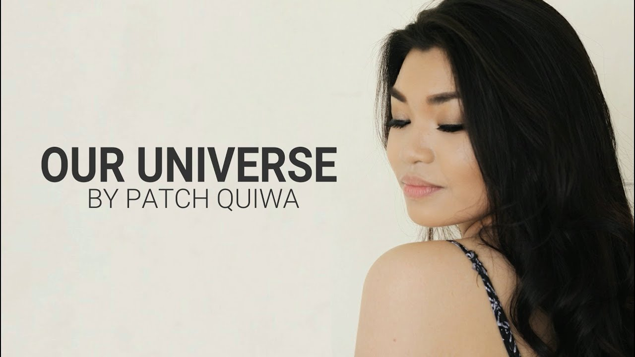our universe patch quiwa mp3