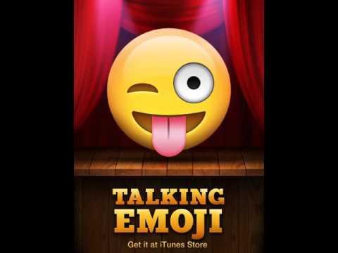 Creepy emoji!