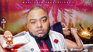 Worl Orda - Party Night - July 2018