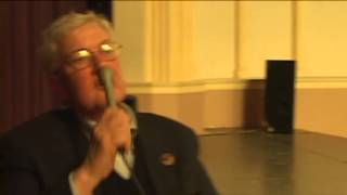 "Roger Ebert and Jack Hanley Introduce ""The Fireman's Ball"""