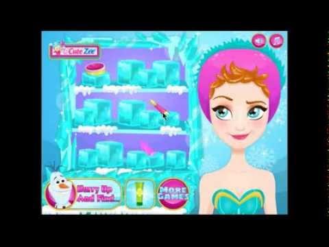giochi-disney-frozen-medicazione-e-trucco