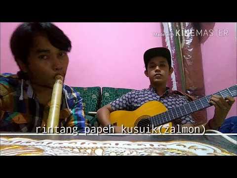 Lagu minang ZALMON