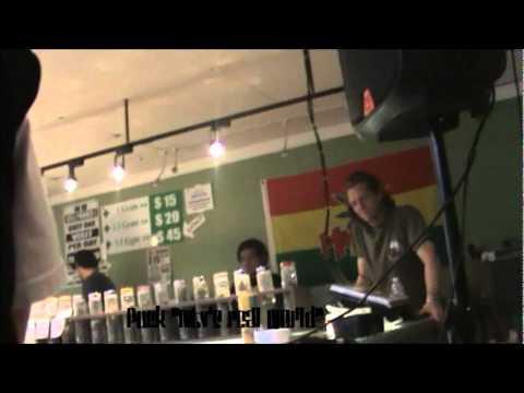 Dj Prospekt- The Tables are turning